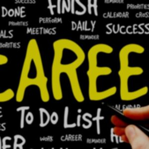 Career Coaching Growth Package