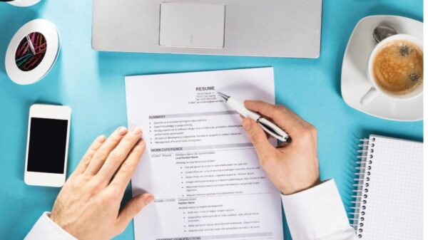 Resume Writing Package