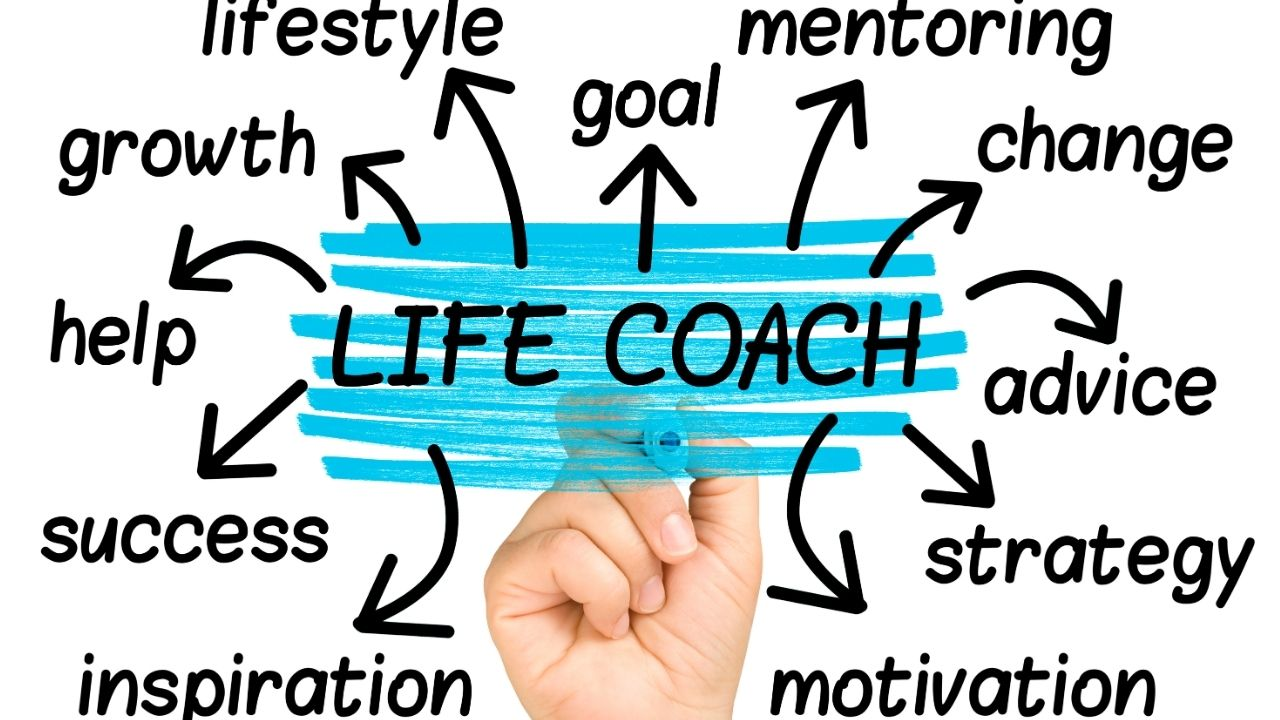 9 Ways A Life Coach Can Help You