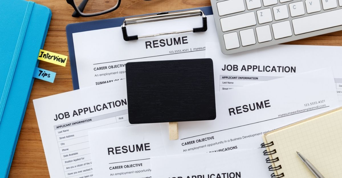 7 Tips To Help Improve Your Resume