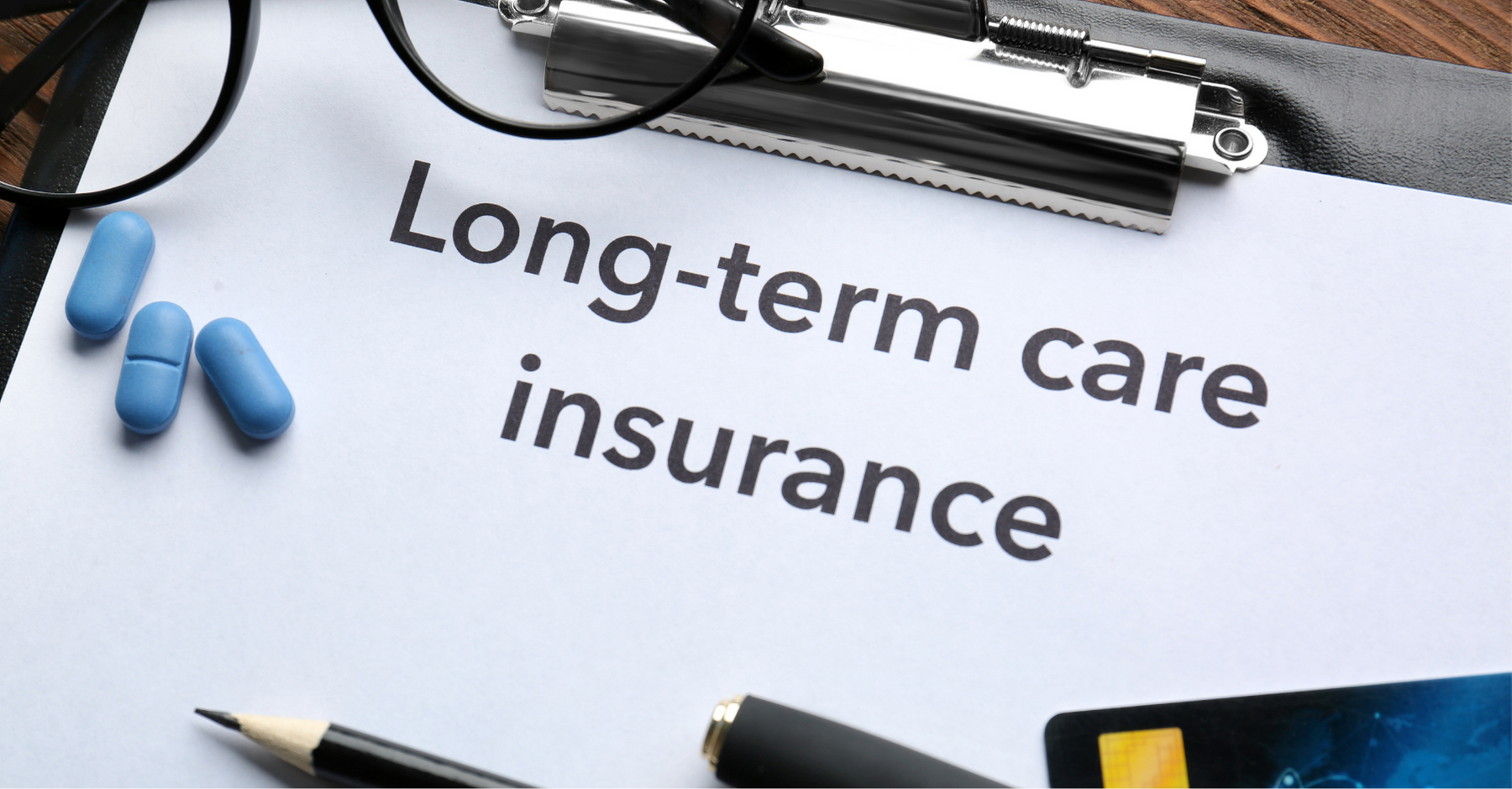 Federal Long-Term Care Insurance