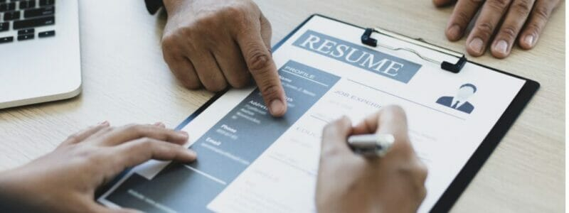 Read This Before Exaggerating on Your Resume
